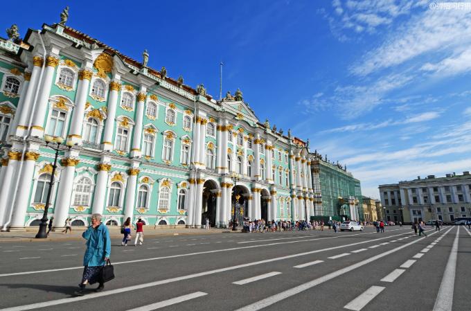 俄罗斯经济下滑好于欧美,明年复苏有望