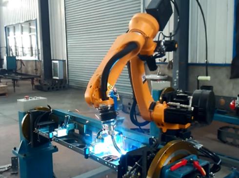 浅谈印度焊接工业2021年发展趋势