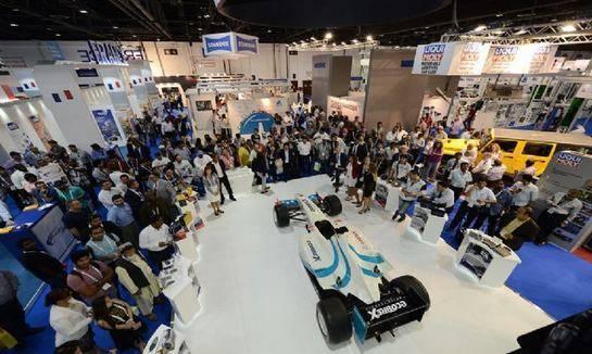 全球国际参展指南丨阿联酋迪拜展会